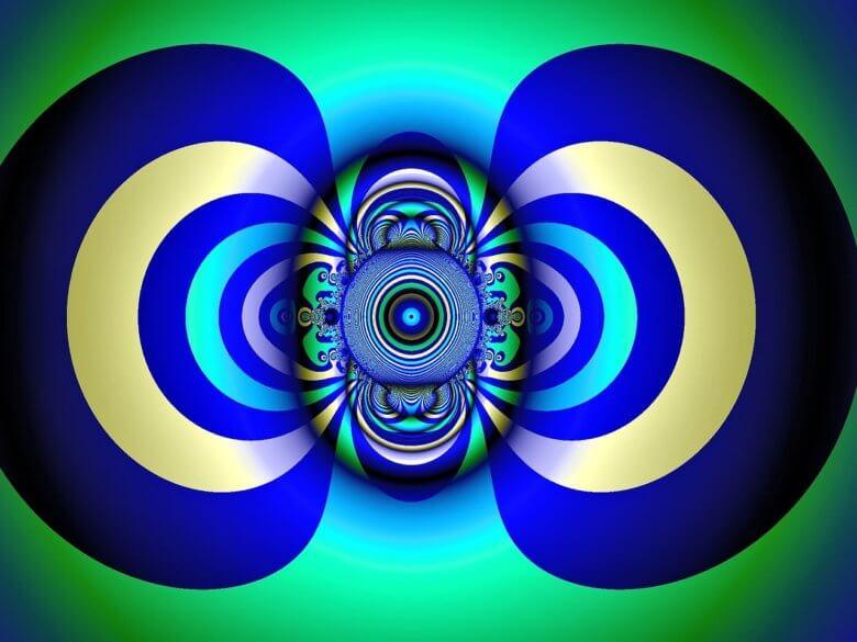fractal binaural beats
