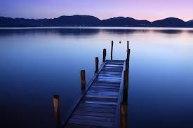 serenity - a poem